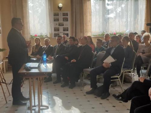 Konferencja Reimann Krosnowice styczen04
