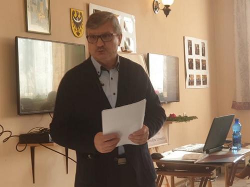 Konferencja Reimann Krosnowice styczen17
