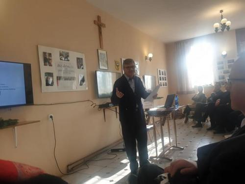 Konferencja Reimann Krosnowice styczen18